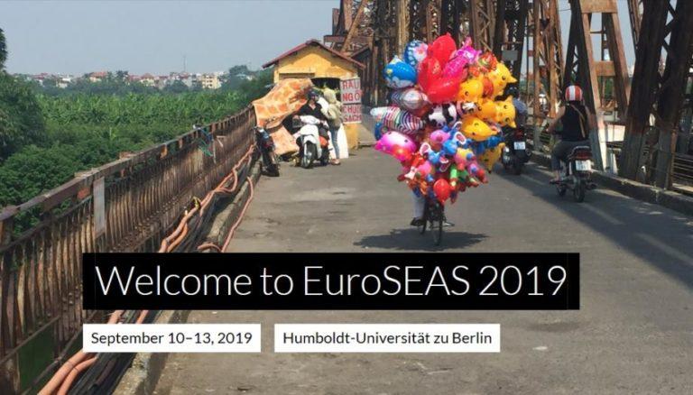 EuroSEAS 2019