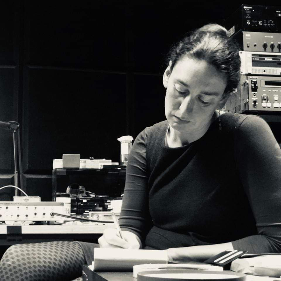 """Prof. Barbara Titus – """"Sonic Entanglements on Tour: Visiting Colonial Sound Archives in the Early Twenty-First Century"""""""